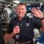 European astronaut Tim Peake returning to Earth