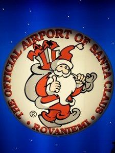 Santa Claus Airport