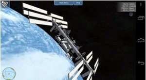 ISS Live App
