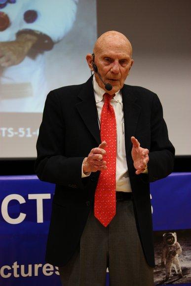 Apollo 16 Ken Mattingly