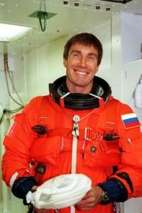 Sergei Krikalev STS-88