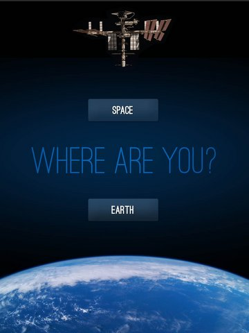 Space or Earth T-10