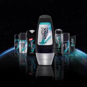 Lynx Apollo Sexist Space Academy - send SpaceKate!
